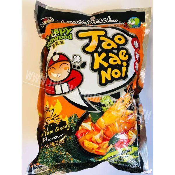 Tao_Kae_Noi_Tom_Yum_Goong_32g_เถ้าแก่น้อยรสต้มยำกุ้ง_161736424_147487610497885_5617916864569323246_n.jpg